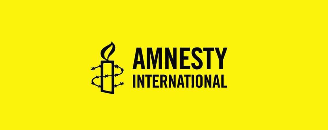 Amnesty International • Persecution of Falun Gong