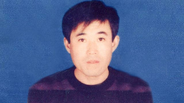 <b>Mr. He Lifang</b>, a Falun Gong practitioner from Jimo City in Shandong Province, died on July 2, 2019